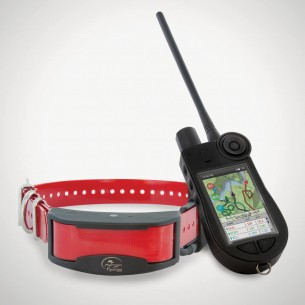 TEK Series 2.0 GPS Tracking and Training System